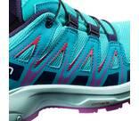Vorschau: SALOMON Kinder Schuhe XA PRO 3D CSWP J Blubrd/Fjo