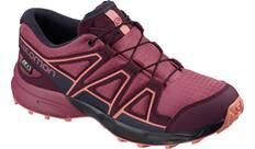Vorschau: SALOMON Kinder Schuhe SPEEDCROSS CSWP J Malaga/Po