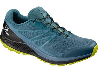 SALOMON Herren Trailrunningschuhe SENSE ESCAPE 2 Blau