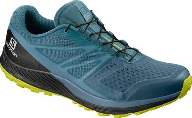 SALOMON Herren Trailrunningschuhe SENSE ESCAPE 2