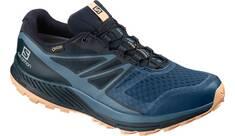 Vorschau: SALOMON Damen Trailrunningschuhe SENSE ESCAPE 2 GTX W