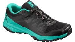 Vorschau: SALOMON Damen Schuhe XA DISCOVERY W Bk/Atl