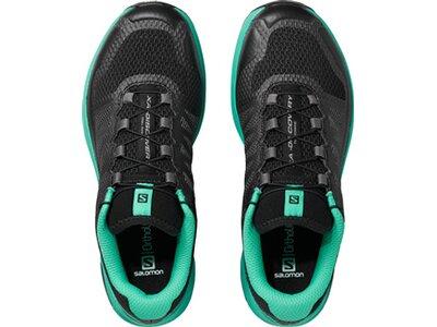 SALOMON Damen Schuhe XA DISCOVERY W Bk/Atl Grau