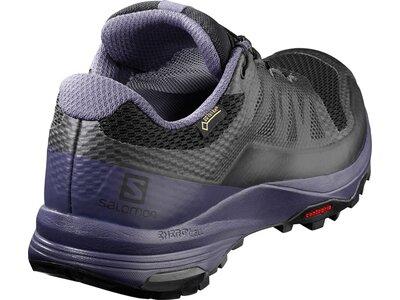 SALOMON Damen Schuhe XA DISCOVERY GTX W Bk Grau