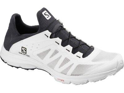 SALOMON Damen Schuhe AMPHIB BOLD W Wh/Wh/E Grau