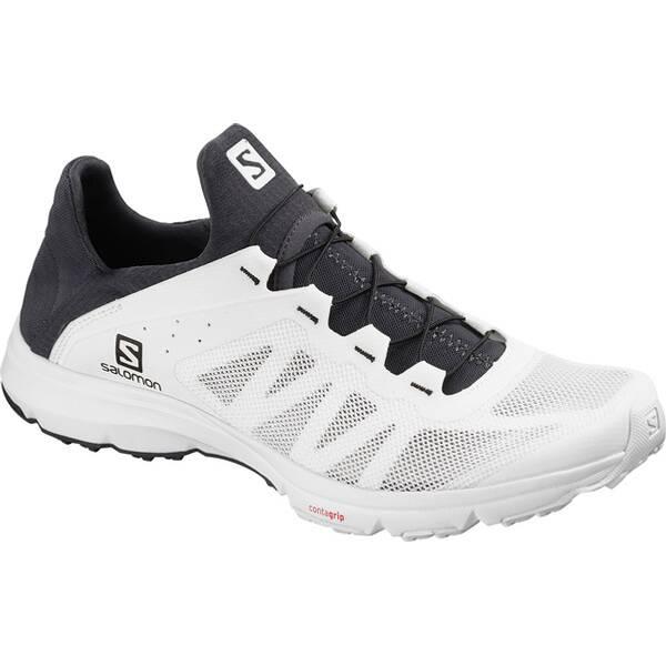 SALOMON Damen Schuhe AMPHIB BOLD W Wh/Wh/E