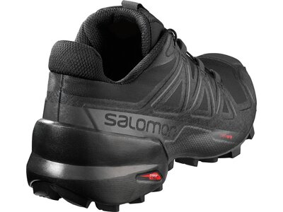 SALOMON Damen Trailrunningschuhe SPEEDCROSS 5 W Grau