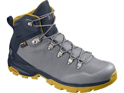 SALOMON Herren Schuhe OUTback 500 GTX Quiet Grau
