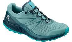 Vorschau: SALOMON Damen Schuhe SENSE ESCAPE 2 W Nile