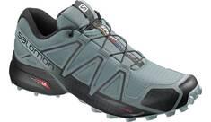 Vorschau: SALOMON Herren Schuhe SPEEDCROSS 4 Stormy W