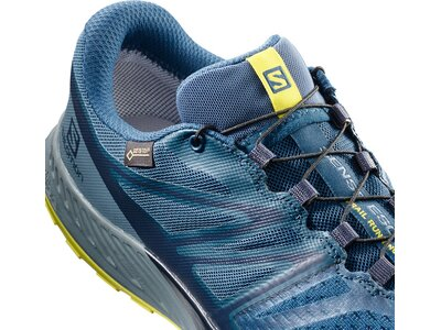 SALOMON Herren Schuhe SENSE ESCAPE 2 GTX Po Blau