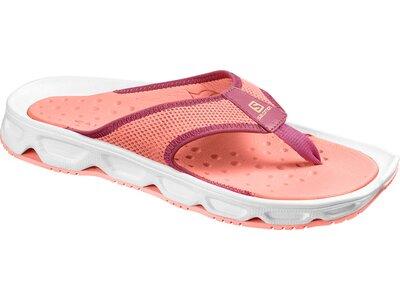 SALOMON Damen Schuhe RX BREAK 4.0 W DESERT pink