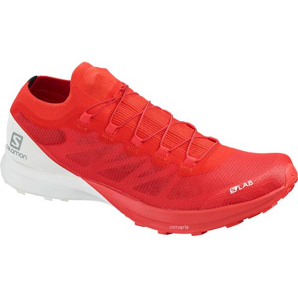 SALOMON Trailrunningschuhe S/LAB SENSE 8