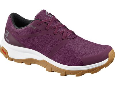 SALOMON Damen Schuhe OUTbound GTX W Potent Braun