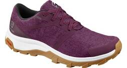 Vorschau: SALOMON Damen Schuhe OUTbound GTX W Potent