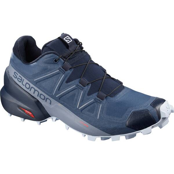 SALOMON Damen Trailrunningschuhe SPEEDCROSS 5 W