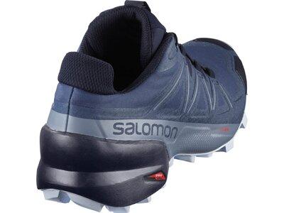 "SALOMON Damen Laufschuhe ""Speedcross 5 W"" Grau"