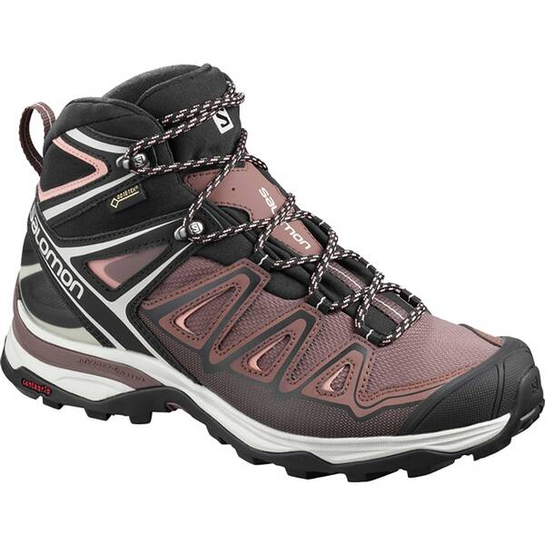 SALOMON Damen Schuhe X ULTRA 3 MID GTX W P