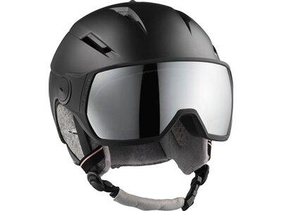 SALOMON Damen Helm Icon2 Grau