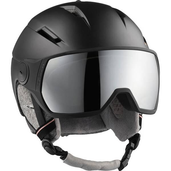 SALOMON Damen Helm Icon2