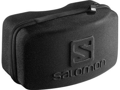 SALOMON Skibrille XT ONE PHOTO SIGMA BLACK Schwarz