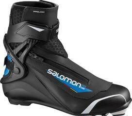 SALOMON Langlauf-Skischuhe PRO COMBI PROLINK