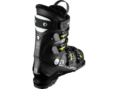 SALOMON Herren Skischuhe X ACCESS 80 Schwarz