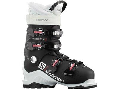 SALOMON Damen Skischuhe X ACCESS 70 W wide Weiß