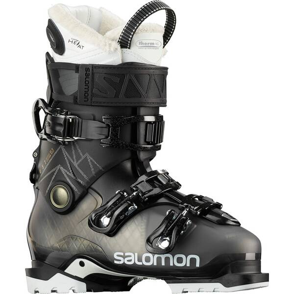 SALOMON   ALP. BOOTS QST Access 80 CH