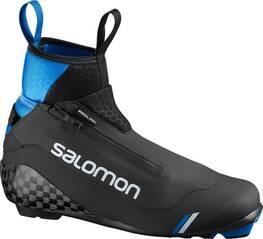 SALOMON Herren Langlauf-Skischuhe S/RACE CLASSIC PROLINK