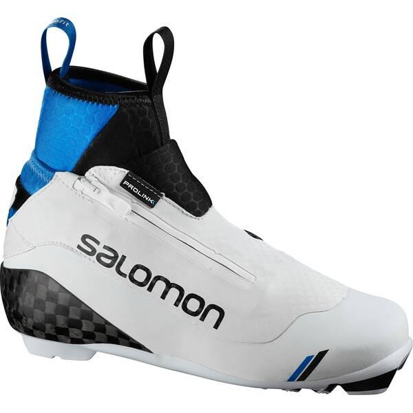 SALOMON Damen Langlauf-Skischuhe S/RACE VITANE CLASSIC PROLINK
