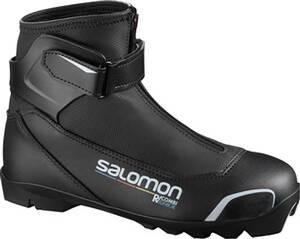 SALOMON Kinder Langlauf-Skischuhe R/COMBI PROLINK JR