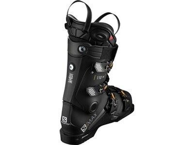 SALOMON ALP. BOOTS S/MAX 110 Grau