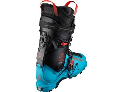 SALOMON ALP. BOOTS S/LAB MTN BLACK/Transcend /Re Blau