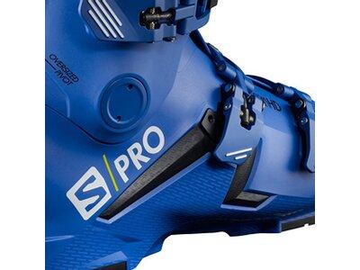SALOMON Herren Skischuhe S/PRO 130 Bootfitter Friendly Blau