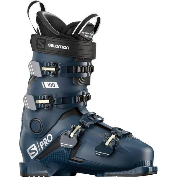 SALOMON Herren Skischuhe S/PRO 100
