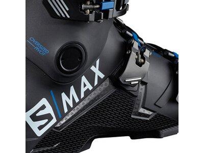 SALOMON ALPINE BOOTS S/MAX 130 Grau