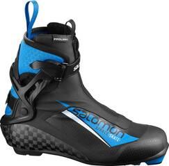 SALOMON Langlauf-Skischuhe S/RACE SKATE PROLINK