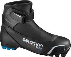 SALOMON Kinder Langlauf-Skischuhe R/COMBI PILOT JR
