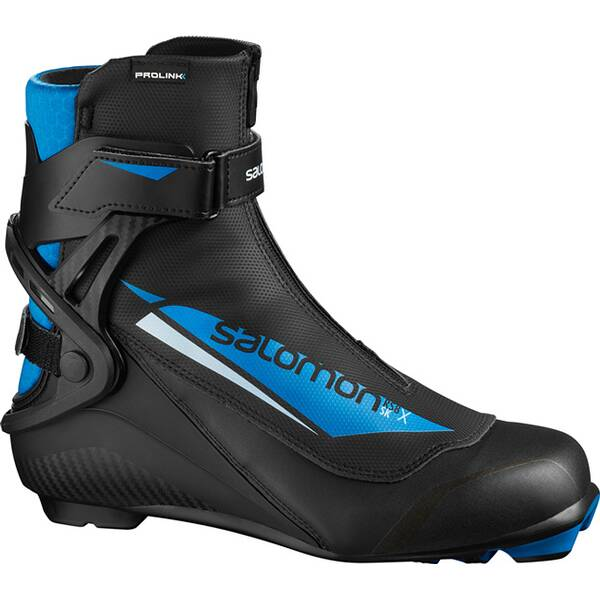 SALOMON Herren Skating-Langlaufschuhe RS8X PROLINK