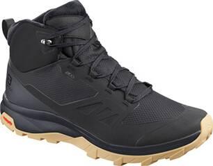 SALOMON Herren Schuhe OUTsnap CSWP Bk/Ebony