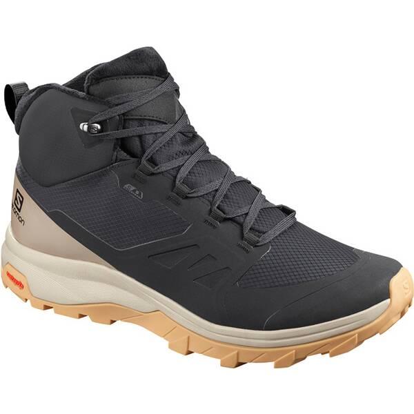 SALOMON Damen Schuhe OUTsnap CSWP W