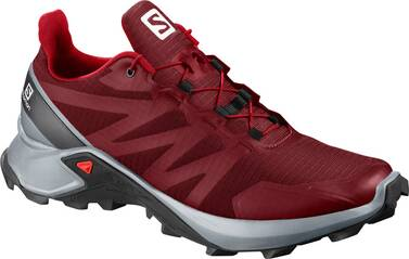 SALOMON Herren Trailrunningschuhe SUPERCROSS