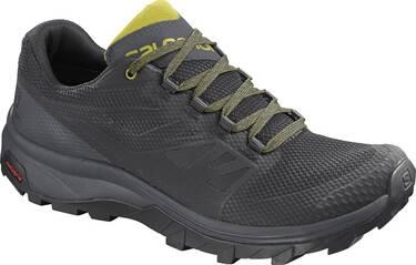 SALOMON Herren Schuhe OUTline GTX