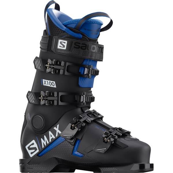 SALOMON ALPINE BOOTS S/MAX X100 IIC