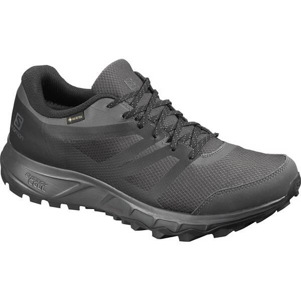 Artikel klicken und genauer betrachten! - Dank seiner durchgehend wasserdichten GORE-TEX Membran umfasst dieser leichte Schuh deine Füßeauf dem Trail sicher und bequem. Der von unseren besten Trailrunning-Schuhen inspirierte TRAILSTER 2bietet genau den Grip, den du brauchst (optimierte Contagrip® Außensohle) und einen sicheren Fußhaltmit bequemer Passform. | im Online Shop kaufen
