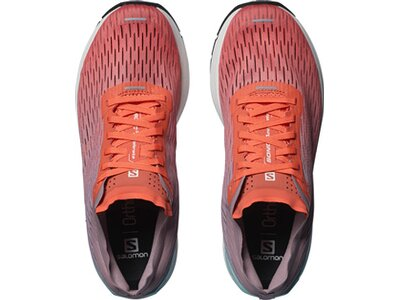SALOMON Damen Trainingsschuhe SONIC 3 ACCELERATE Pink