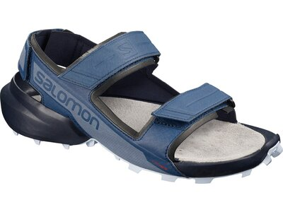 SALOMON Outdoorsandale SPEEDCROSS SANDAL Grau