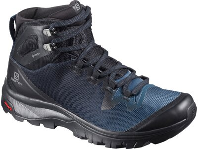 SALOMON Damen Outdoorschuhe VAYA MID GTX Grau