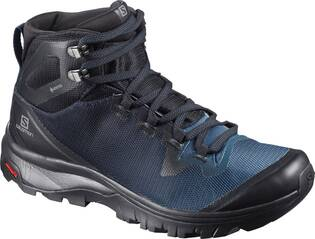 SALOMON Damen Outdoorschuhe VAYA MID GTX